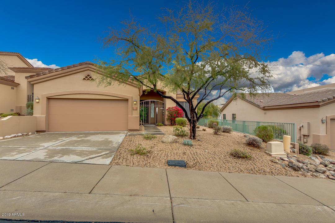 9817 N AZURE Court, Fountain Hills, Arizona