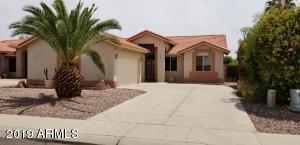 8639 W DAHLIA Drive, Peoria, AZ 85381