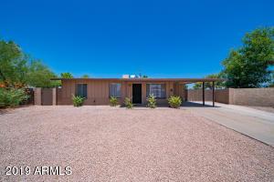 3100 S TAYLOR Drive, Tempe, AZ 85282