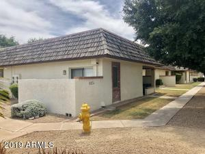 8131 N 107TH Avenue, 60, Peoria, AZ 85345