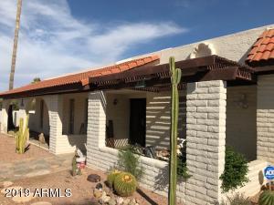 17205 E PARLIN Drive, Fountain Hills, AZ 85268