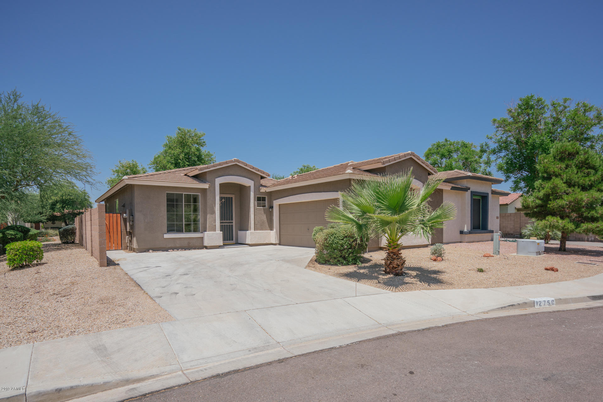 12756 N 88TH Avenue, one of homes for sale in Peoria