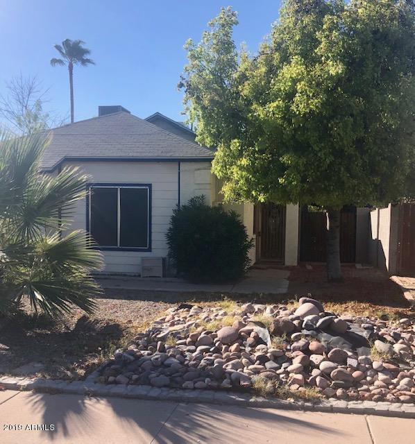 Photo of 1596 W STRAFORD Drive, Chandler, AZ 85224