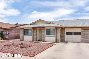 10118 N 96TH Avenue, A, Peoria, AZ 85345