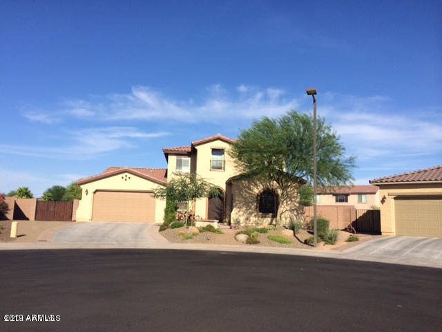 30335 N 124TH Drive, Peoria in Maricopa County, AZ 85383 Home for Sale