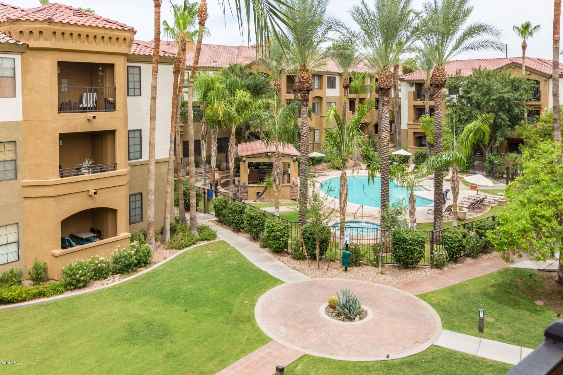 Photo of 5302 E VAN BUREN Street #3066, Phoenix, AZ 85008