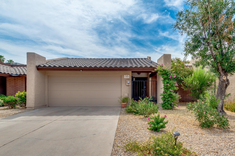 Photo of 11605 S MAZE Court, Phoenix, AZ 85044