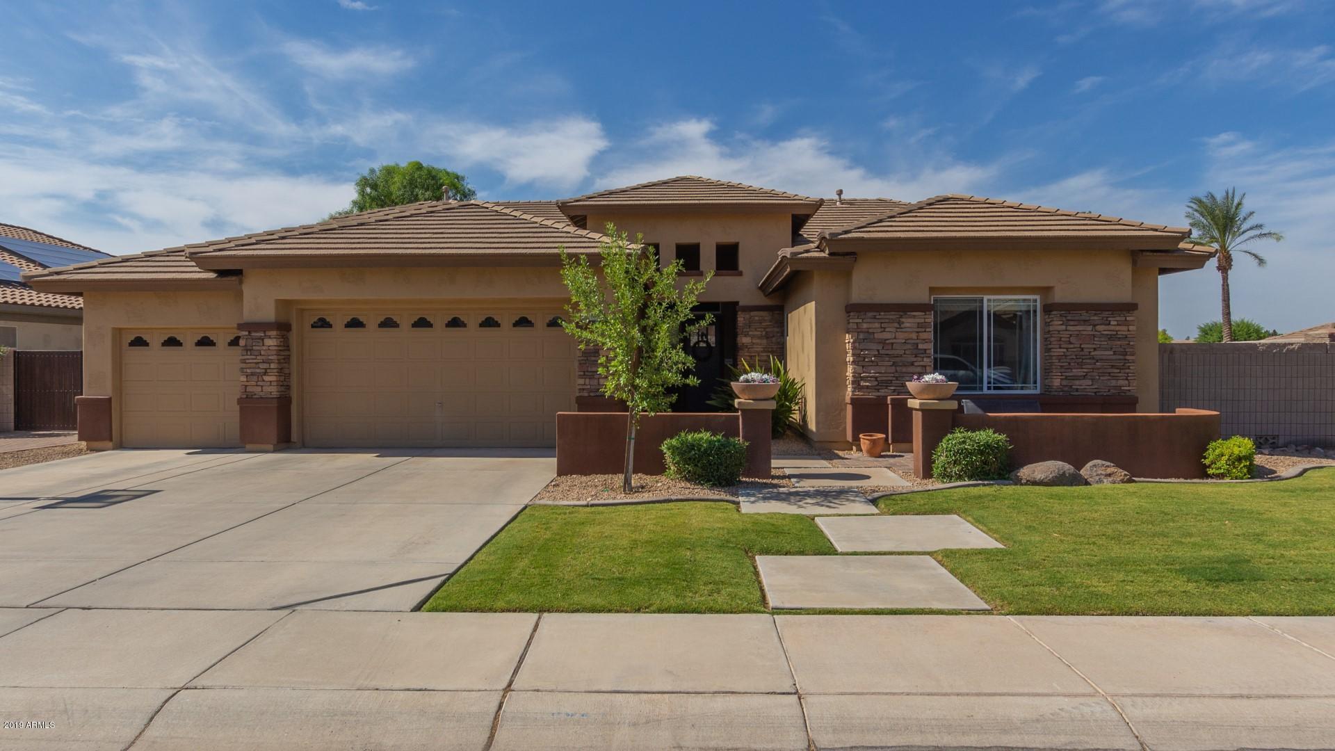 8621 W MOHAWK Lane, Peoria in Maricopa County, AZ 85382 Home for Sale