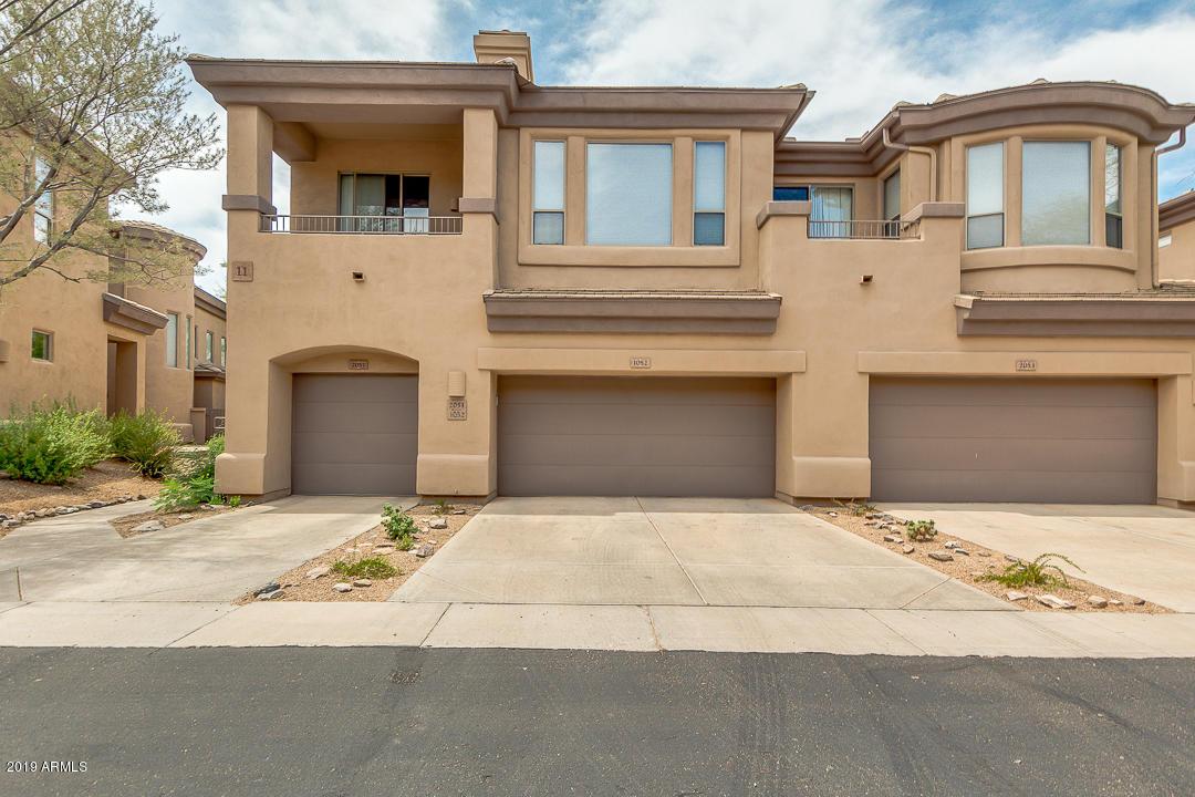 Photo of 16420 N THOMPSON PEAK Parkway #1052, Scottsdale, AZ 85260