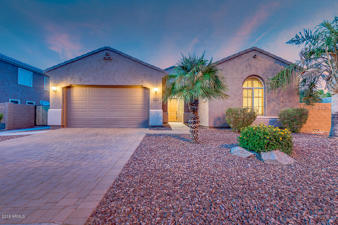 Photo of 4914 E PALM BEACH Drive, Chandler, AZ 85249