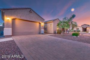 4914 E PALM BEACH Drive, Chandler, AZ 85249