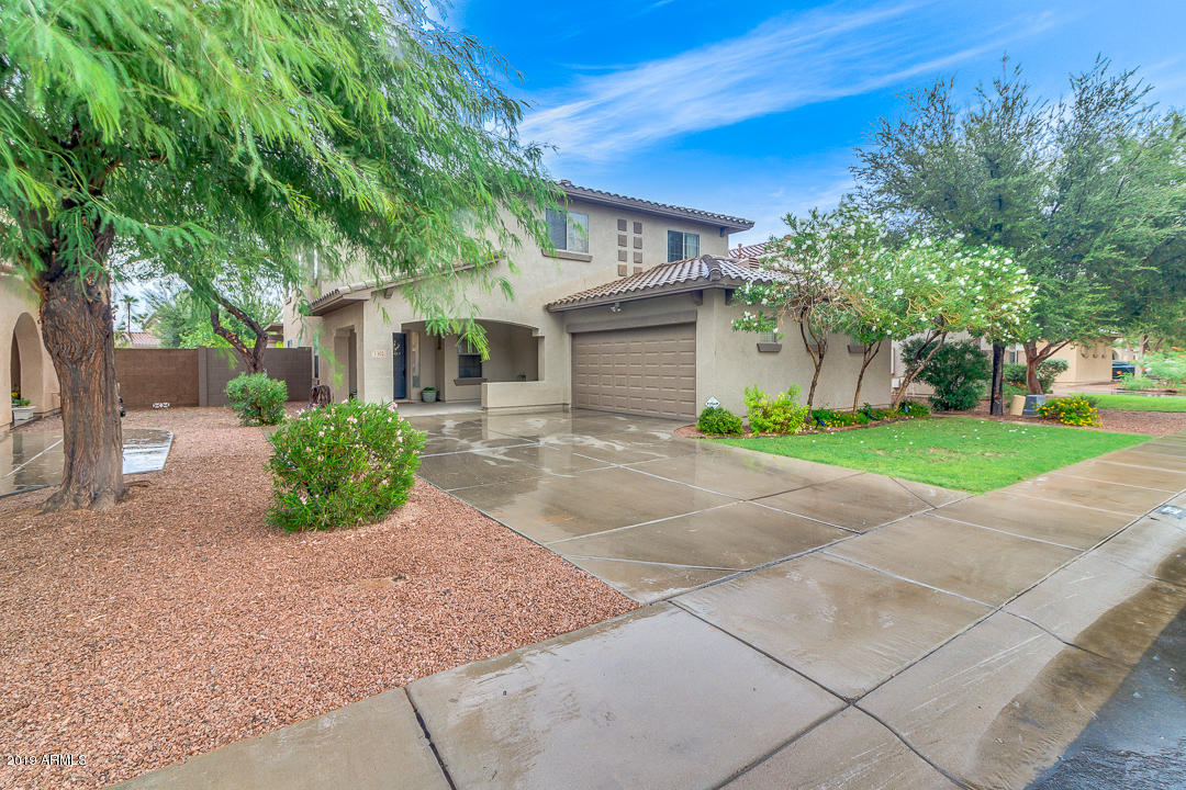 Photo of 1302 E BOSTON Street, Gilbert, AZ 85295