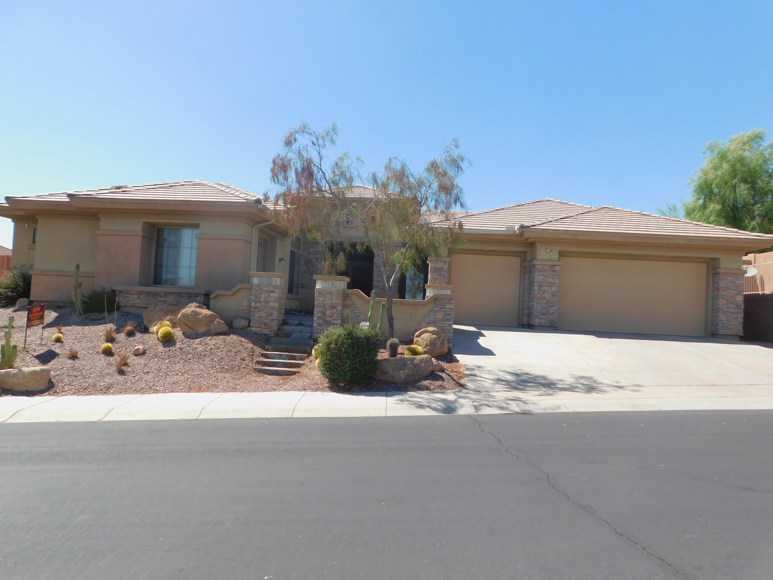 2604 W SHINNECOCK Way, Anthem, Arizona