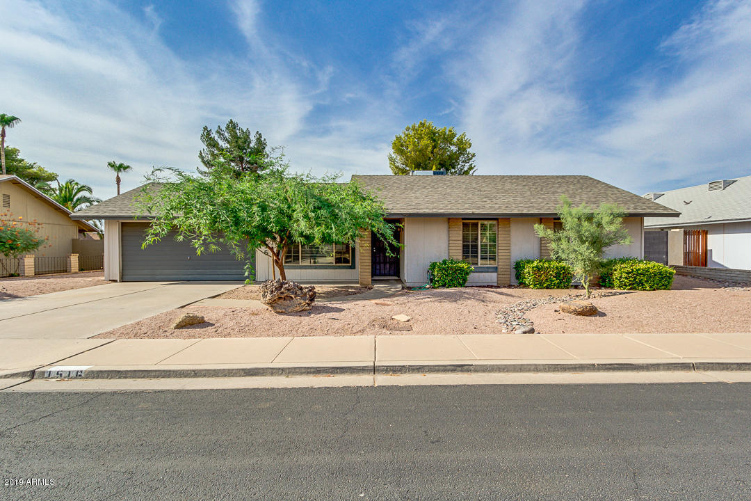 Photo of 1516 W NOPAL Avenue, Mesa, AZ 85202