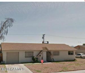 6027 W FLOWER Street, Phoenix, AZ 85033