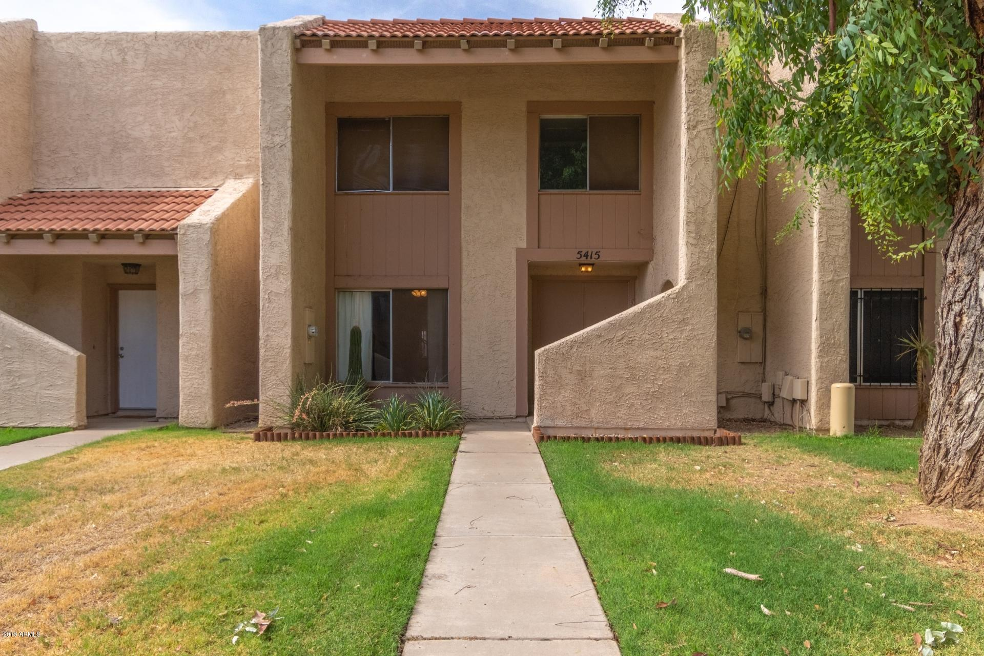 Photo of 5415 W LAURIE Lane, Glendale, AZ 85302