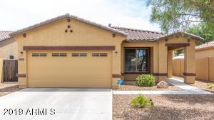 18237 W SUNNYSLOPE Lane, Waddell, AZ 85355