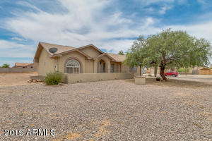 14515 S CAPISTRANO Road, Arizona City, AZ 85123