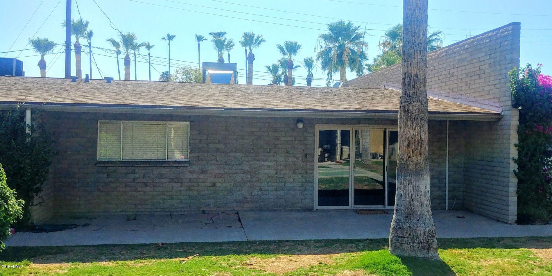 Photo of 3635 E TURNEY Avenue #16, Phoenix, AZ 85018