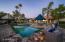 Enjoy an evening get away in your own backyard!
