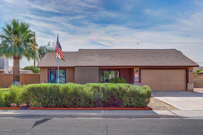 Photo of 637 N ORLANDO --, Mesa, AZ 85205