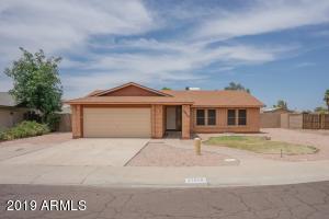 17818 N 42ND Avenue, Glendale, AZ 85308