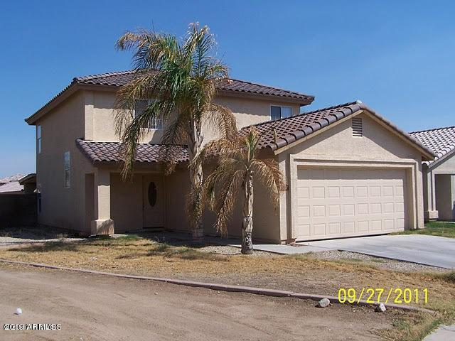 Photo of 12511 N 121ST Drive, El Mirage, AZ 85335