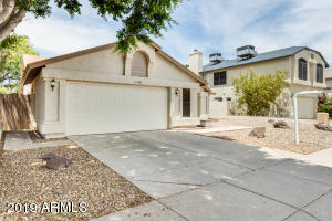4328 W BEHREND Drive, Glendale, AZ 85308