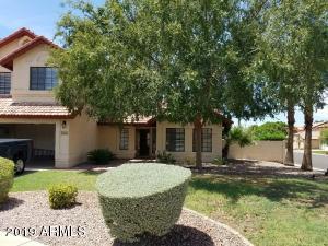 3722 N LAVENDER Lane, Avondale, AZ 85392