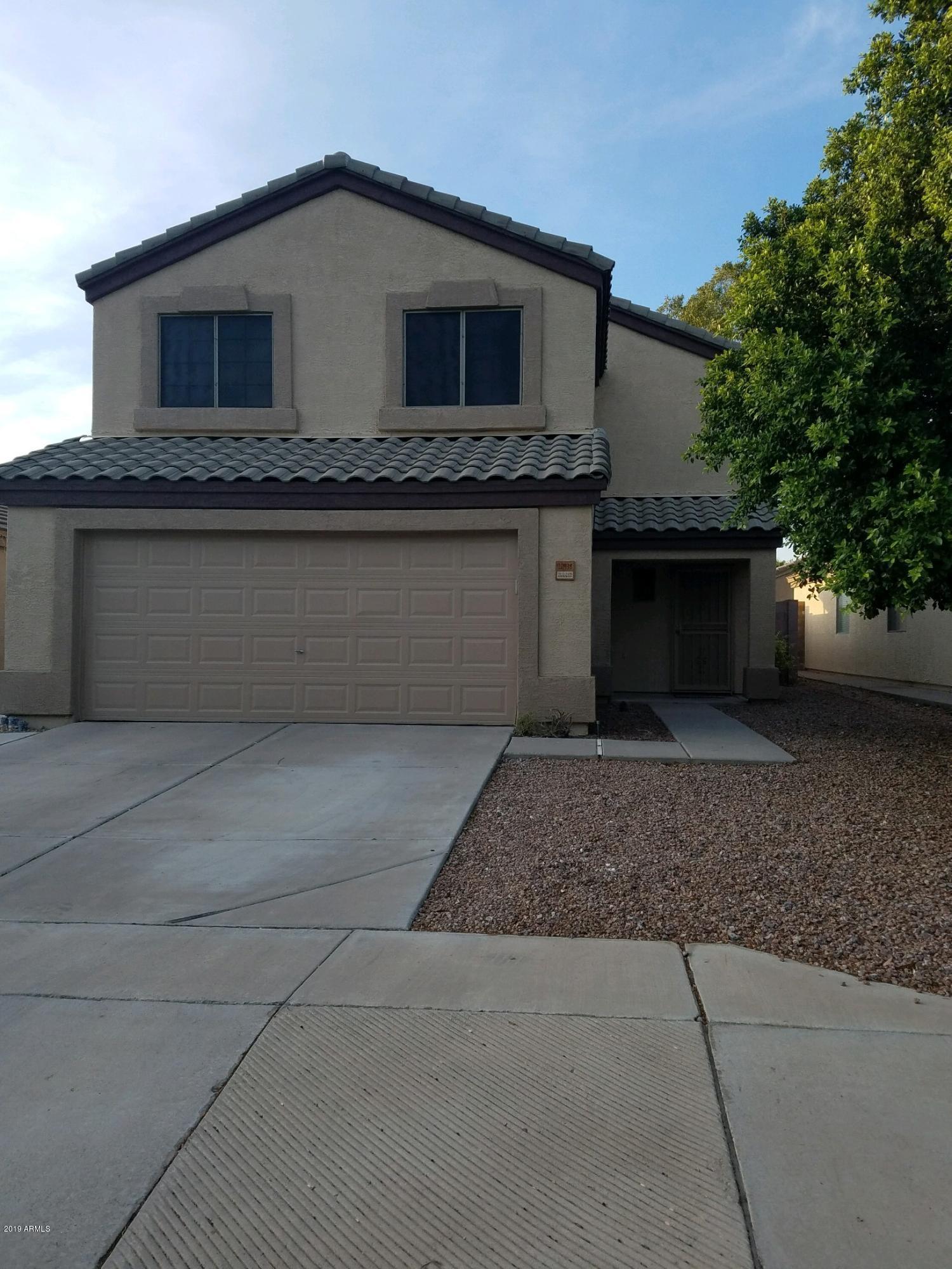 Photo of 10938 E WIER Avenue, Mesa, AZ 85208