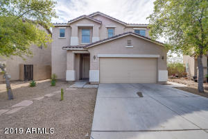 18771 N MADISON Road, Maricopa, AZ 85139