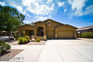 23214 S 215th Street, Queen Creek, AZ 85142