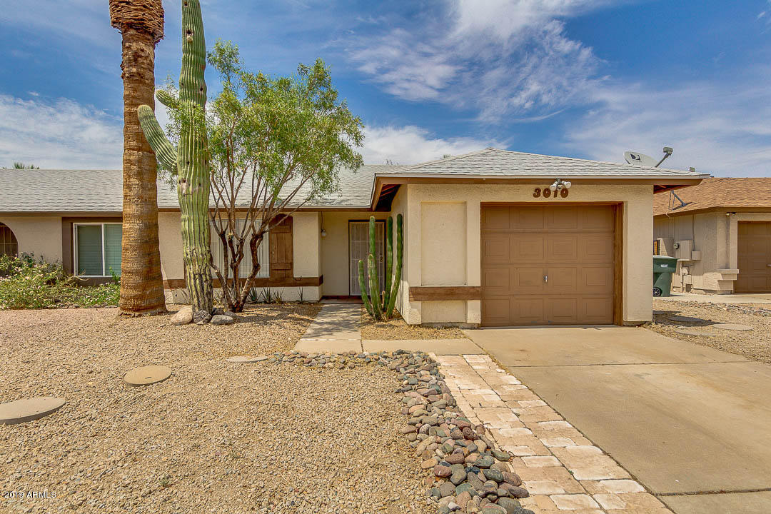 3010 W Potter Drive, one of homes for sale in Deer Valley