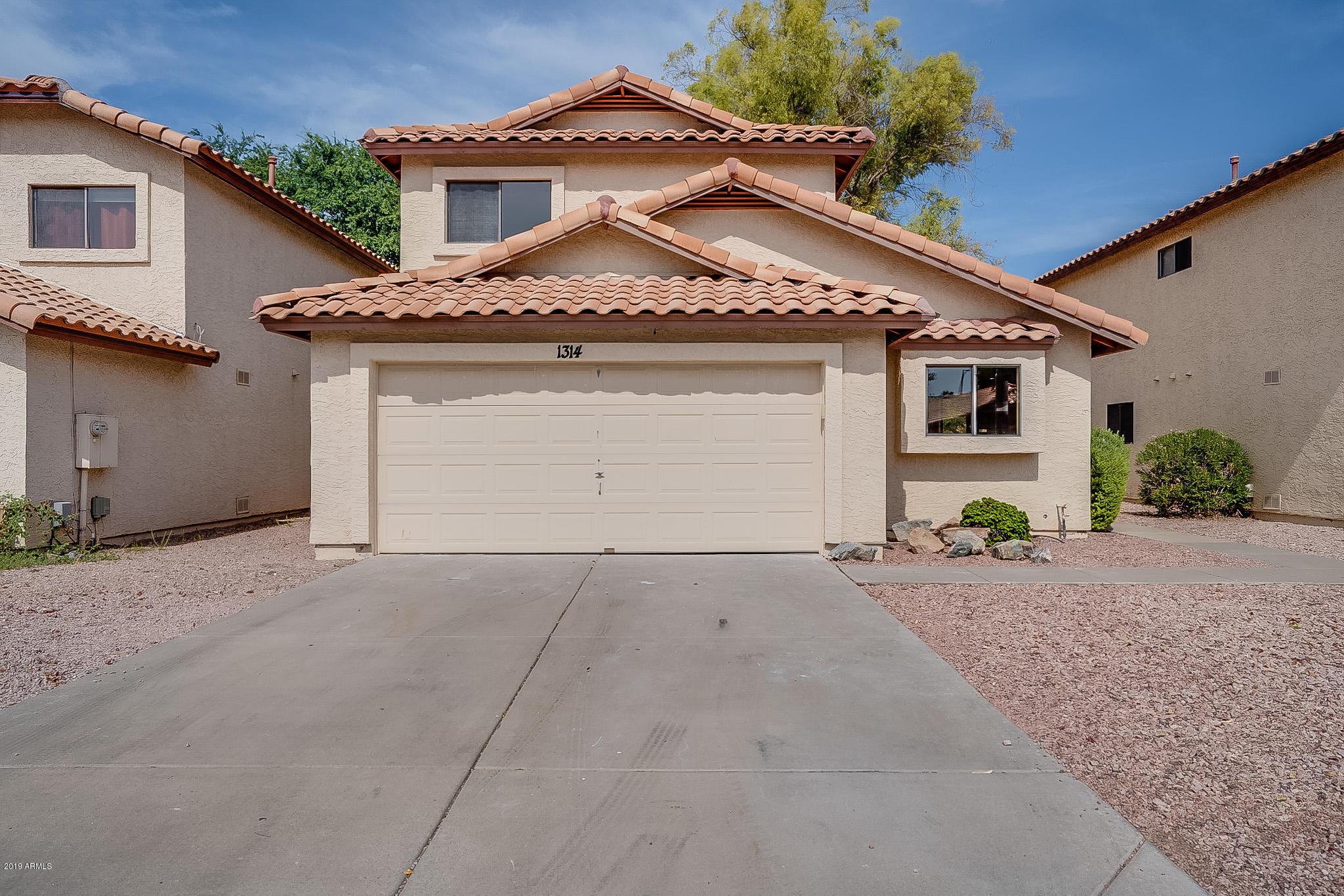 Photo of 1314 S QUINN --, Mesa, AZ 85206