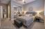 Guest bedroom with en-suite.