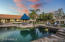 Situated on almost 1.2 acres this estate is a rare find for North Scottsdale!