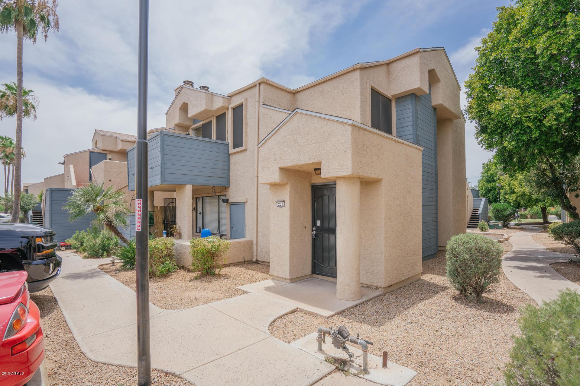 Photo of 9411 N 59TH Avenue #230, Glendale, AZ 85302