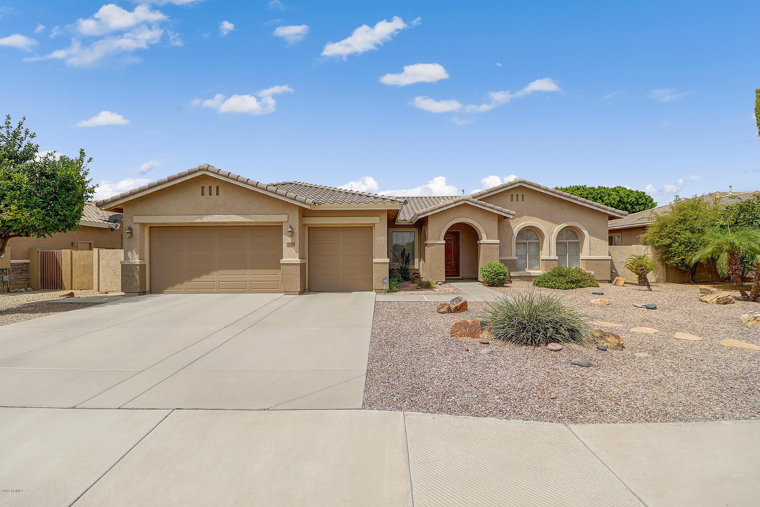 Photo of 1504 N ROBIN Lane, Mesa, AZ 85213
