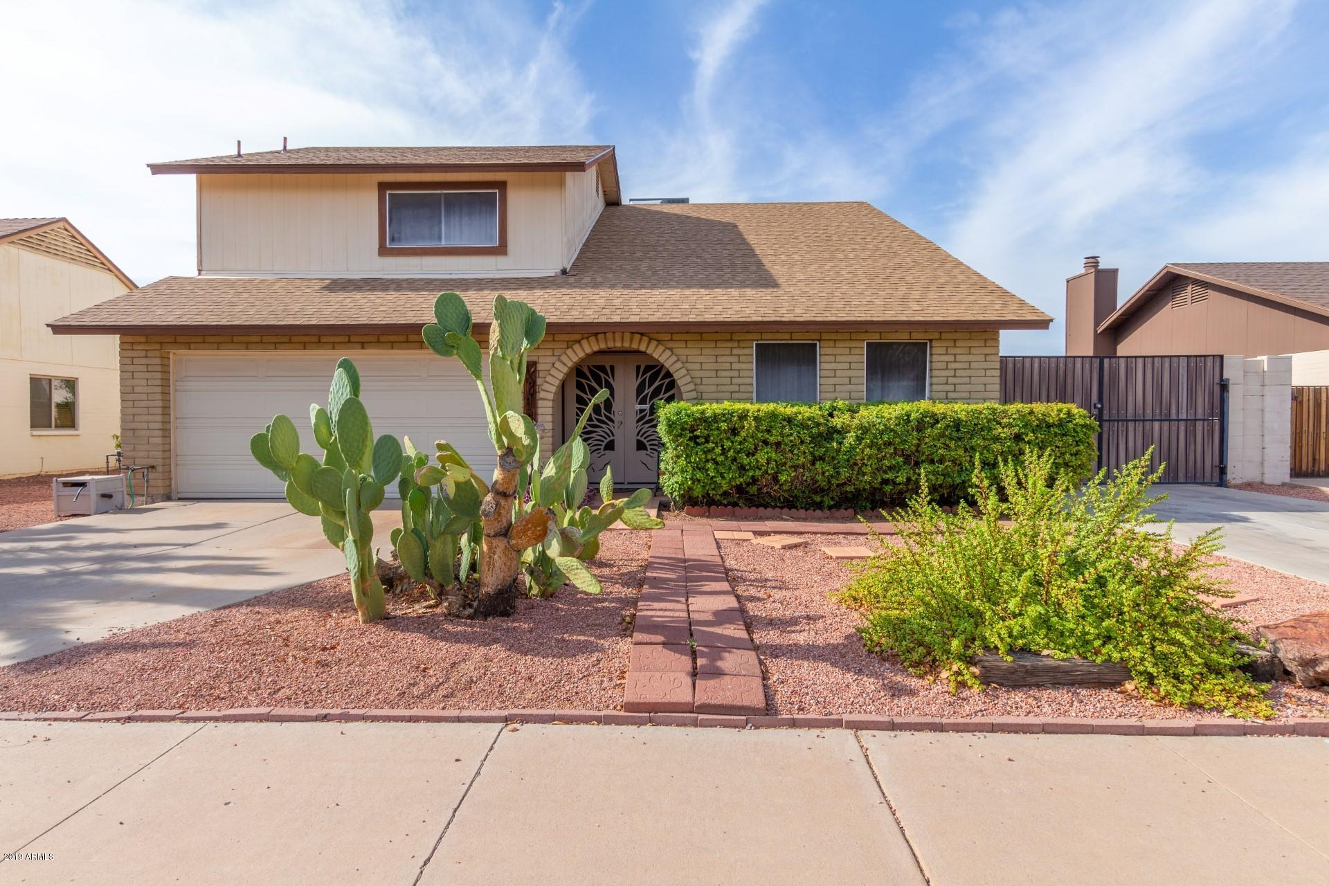 Photo of 1236 W KIVA Avenue, Mesa, AZ 85202