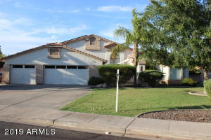 602 E SAGE BRUSH Street, Gilbert, AZ 85296