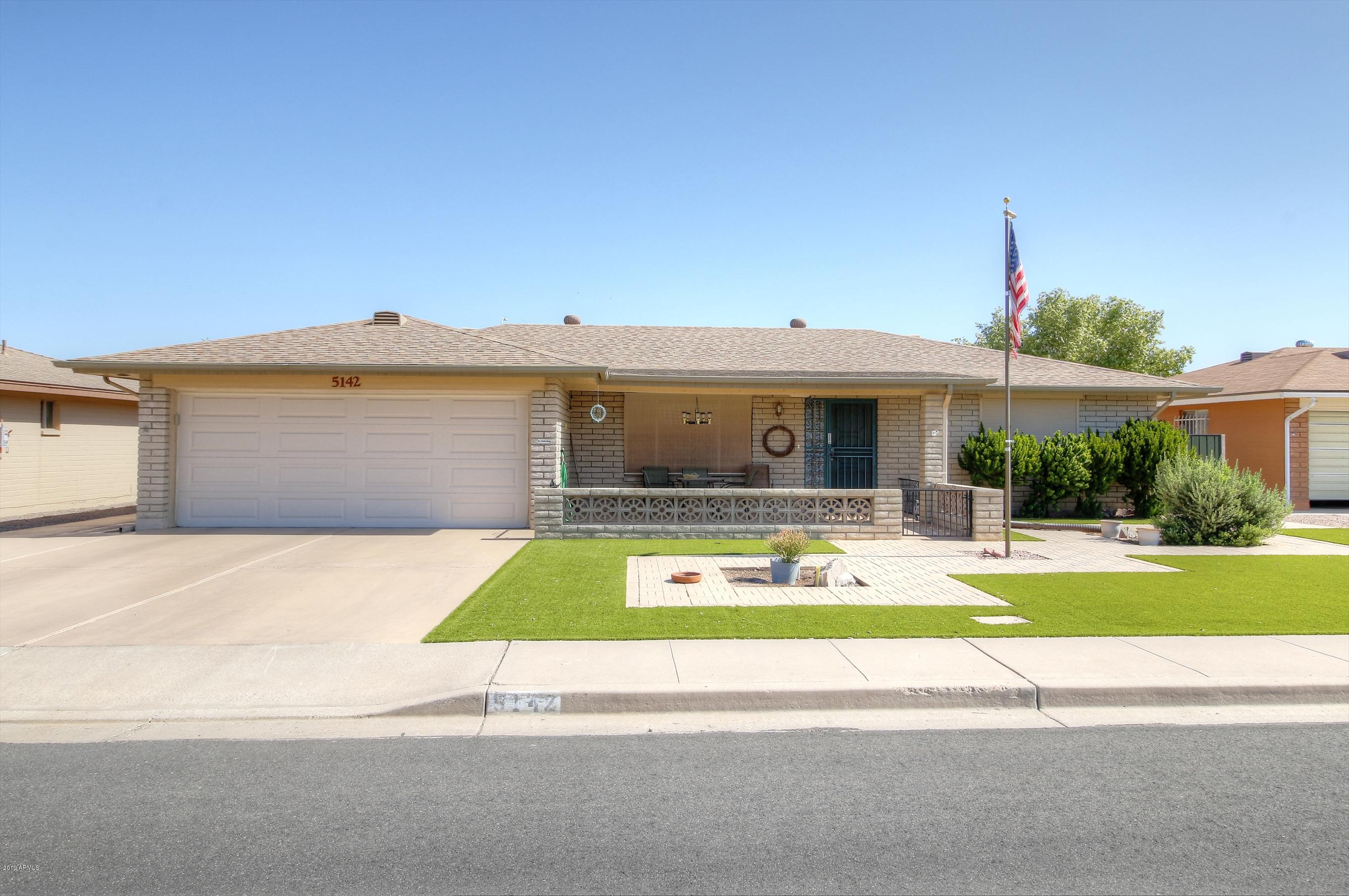 Photo of 5142 E FLORIAN Circle, Mesa, AZ 85206