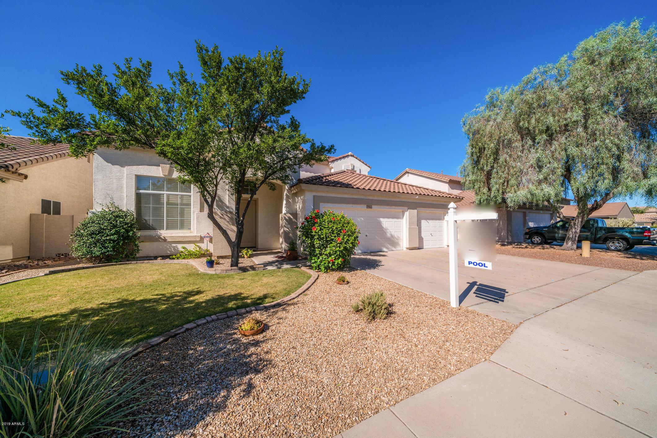 Photo of 7963 E PLATA Avenue, Mesa, AZ 85212
