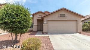 23001 W COCOPAH Street, Buckeye, AZ 85326