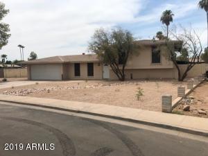 808 N ALAMO Circle, Mesa, AZ 85213