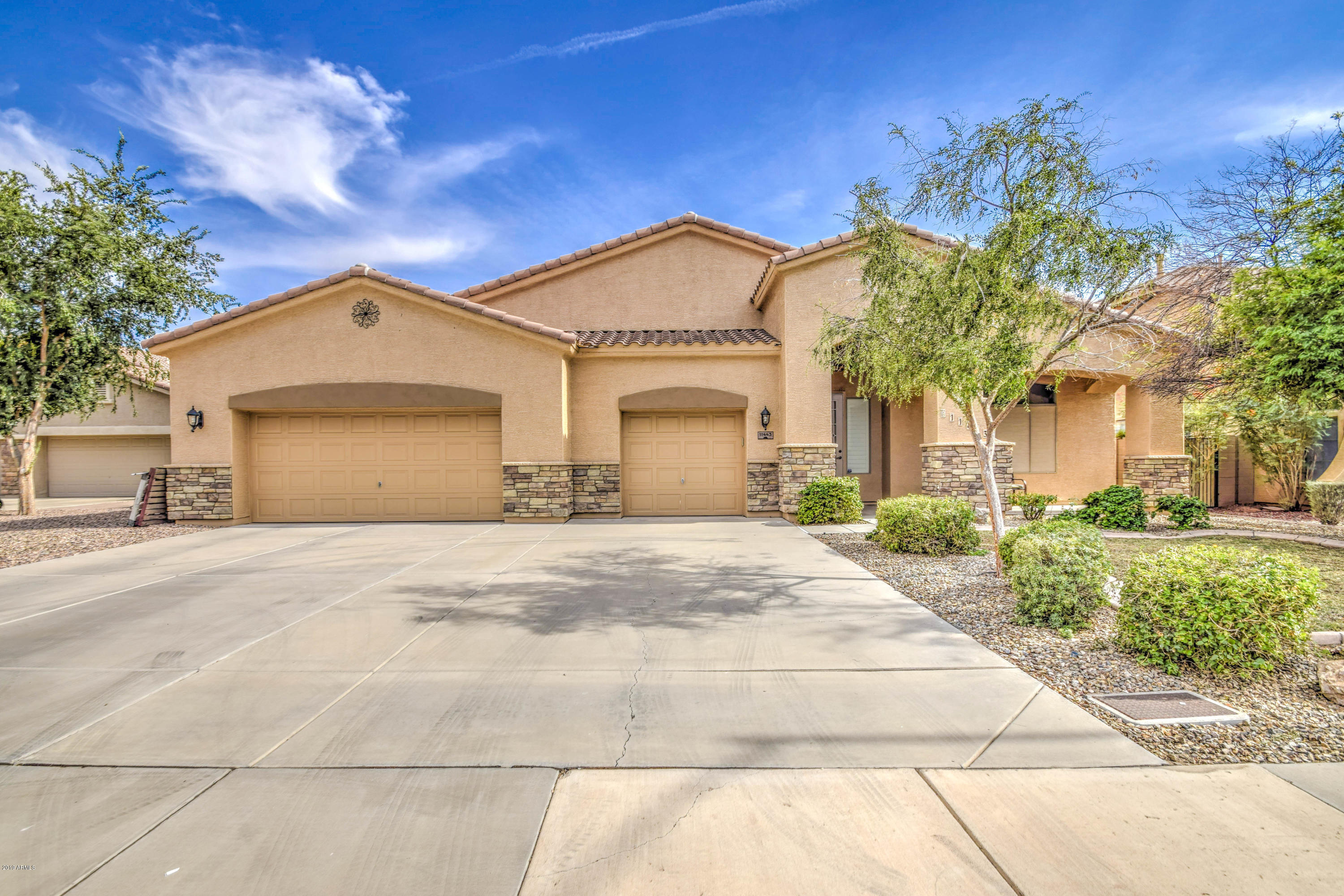 Photo of 11443 E STANTON Circle, Mesa, AZ 85212