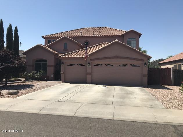 Photo of 10431 E KIVA Avenue, Mesa, AZ 85209