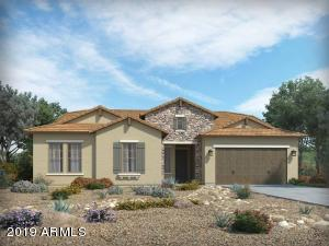 4152 N 182ND Lane, Goodyear, AZ 85395