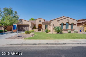 5326 S Fairchild Lane, Chandler, AZ 85249