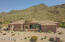 Situated at the base of Tom's Thumb in the McDowell Mountains.