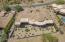 Aerial View of Backyard